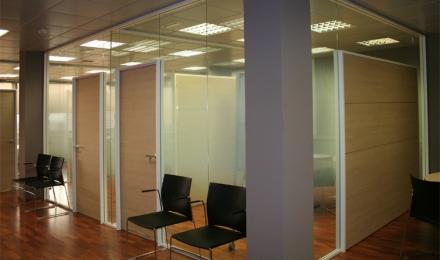 Oficinas la caixa agencaixa y banca privada artis for Oficinas la caixa malaga